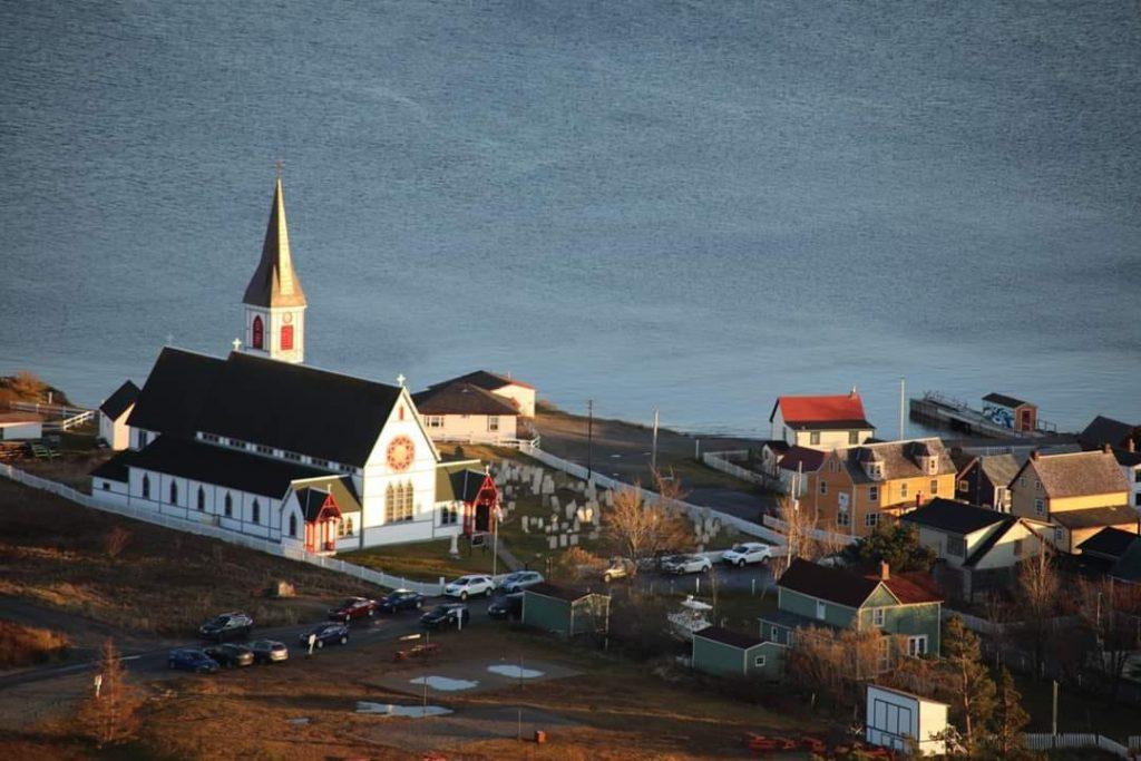 Town of Trinity, Newfoundland